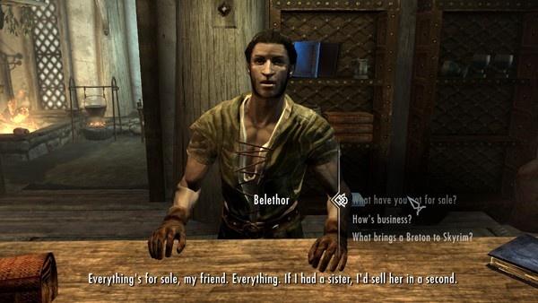 Belethor