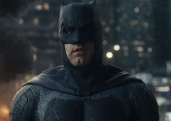 Ben Affleck admite estar procurando forma de abandonar Batman