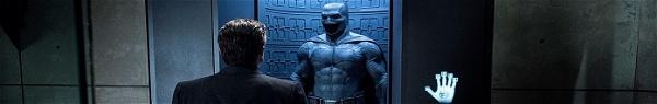 Ben Affleck pode perder papel de Batman devido a nova reabilitação
