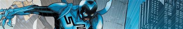 Besouro Azul: 1º filme DC sobre herói latino está em desenvolvimento!