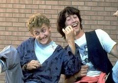 Bill e Ted 3 | Sequência se passará 31 anos após o primeiro longa