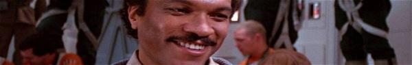 Billy Dee Williams pode voltar ao papel de Lando no Episódio IX (teoria)