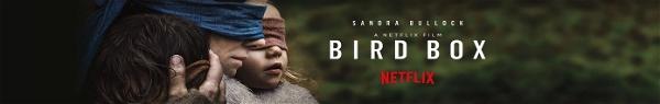 Bird Box: O filme, as críticas e as comparações com Um Lugar Silencioso