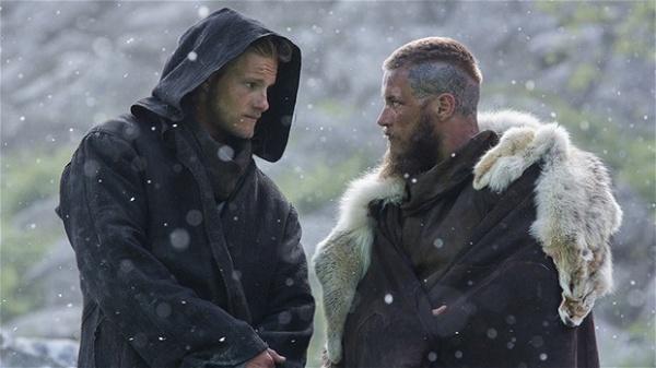 Ragnar bjorn