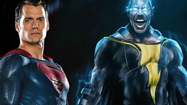 black-adam-superman