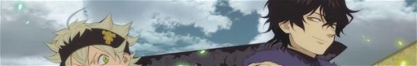 Black Clover | Tudo sobre o anime de magia e fantasia!