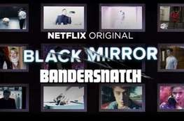 Black Mirror terá filme! E já temos informações do misterioso longa