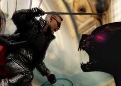 Blade | O caçador de vampiros pode ganhar série no Hulu!