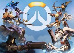 Blizzard e Dark Horse se unem para graphic novel de Overwatch