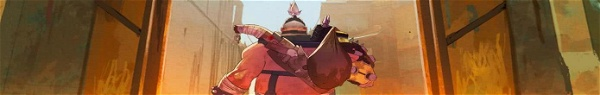 Blizzard lança Terra Devastada, nova HQ de Overwatch!