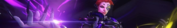 Blizzcon 2017: Overwatch ganha Moira, novo herói suporte!