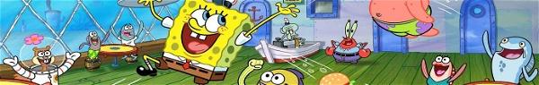 Bob Esponja vai ganhar uma série animada prequel de 13 episódios!