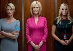 Bombshell | Longa com Charlize Theron, Margot Robbie e Nicole Kidman ganha TEASER!