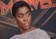 Bond 25 | Lashana Lynch será a nova 007 no longa!