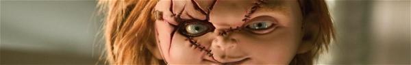Chucky, o Boneco assassino ganhará série de TV