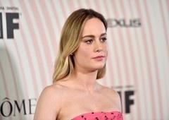 Brie Larson assinou com a Marvel Studios para 7 filmes!
