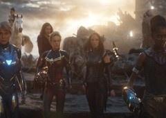 Brie Larson e atrizes do UCM falaram com Kevin Feige sobre filme do A-Force