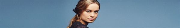 Brie Larson fecha contrato com a Apple para estrelar série de TV