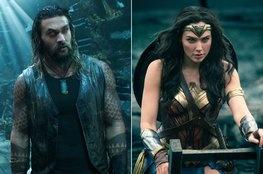 Brightburn | Cena indica versões malignas de Mulher-Maravilha e Aquaman!