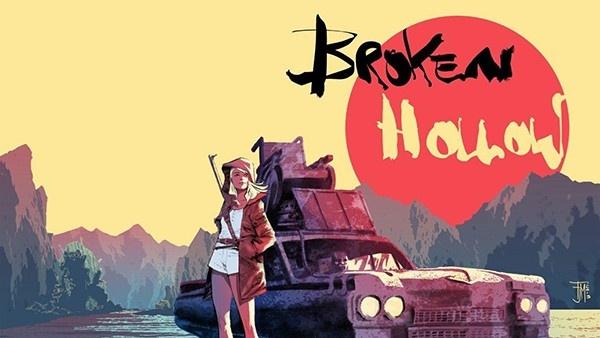 Broken Hollow
