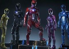 Bryan Cranston revela detalhes sobre o filme dos Power Rangers