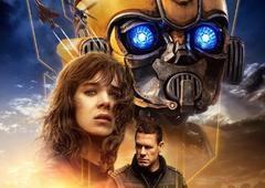 Bumblebee: Críticas apontam filme como salvação da franquia!