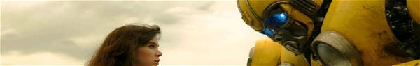 Bumblebee: Transformer precisa recuperar memória em novo trailer!