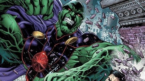 Os 10 Melhores Discursos Motivacionais Do Universo Dc Comics