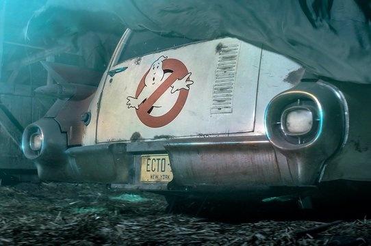 Caça-Fantasmas 3 ganha 1º TRAILER cheio de mistérios e nostalgia!