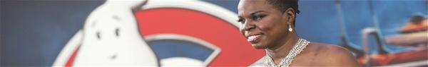 Caça-Fantasmas: atriz Leslie Jones é vítima de racismo e sexismo
