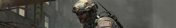 Call of Duty: Modern Warfare   Data de revelação do game é anunciada!