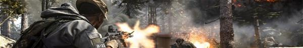 Call of Duty: Modern Warfare   Modo multiplayer ganha trailer oficial!