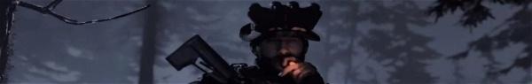 Call of Duty: Modern Warfare | Modo multiplayer traz de volta o traje Juggernaut