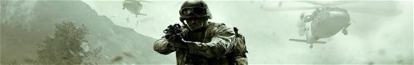Call of Duty: Modern Warfare | Teaser trailer do modo multiplayer é revelado!