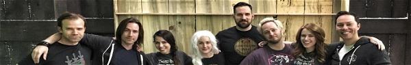 Critical Role | Aventura RPG busca financiamento para produzir série animada!
