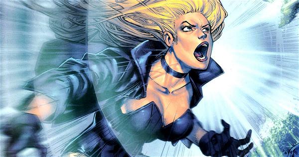 Saiba mais sobre a Canário Negro da DC Comics - Aficionados