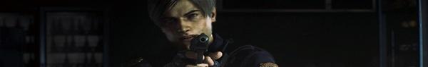 Capcom convida mais embaixadores de Resident Evil para testar novo jogo!