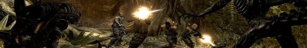 Capcom lança teaser que pode anunciar jogo de 'Alien vs. Predador'