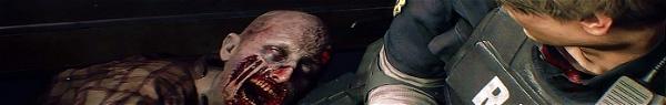 Capcom confirma interesse em mais remakes de Resident Evil!