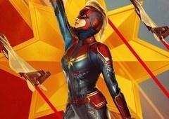 Capitã Marvel | Primeiras reações estão MUITO POSITIVAS!