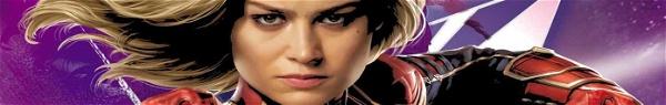 Capitã Marvel atinge os US$760 milhões e quebra novos recordes