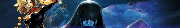 Capitã Marvel: Ator de Ronan faz vídeo para marcar o retorno do personagem