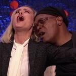 Capitã Marvel | Brie Larson e Samuel L. Jackson cantam Shallow