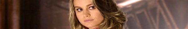 Capitã Marvel | Brie Larson aparece dançando em vídeo dos bastidores