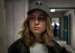 Capitã Marvel: Brie Larson nega ter contrato de 7 filmes do MCU
