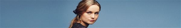 Capitã Marvel | Brie Larson compartilha vídeo de seu treinamento