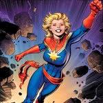 Capitã Marvel: Brie Larson de uniforme verde, o que isso quer dizer?