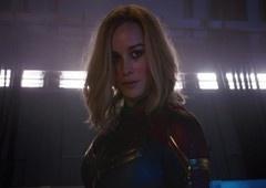 Capitã Marvel | Carol Danvers está pronta para a ação em novo pôster!