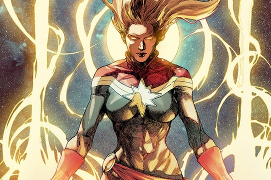Vingadores: Guerra Infinita - Capitã Marvel aparece no filme? (SPOILERS)