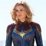 Capitã Marvel | Brie Larson quer filme só com heroínas!